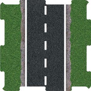 Silnice rovinka