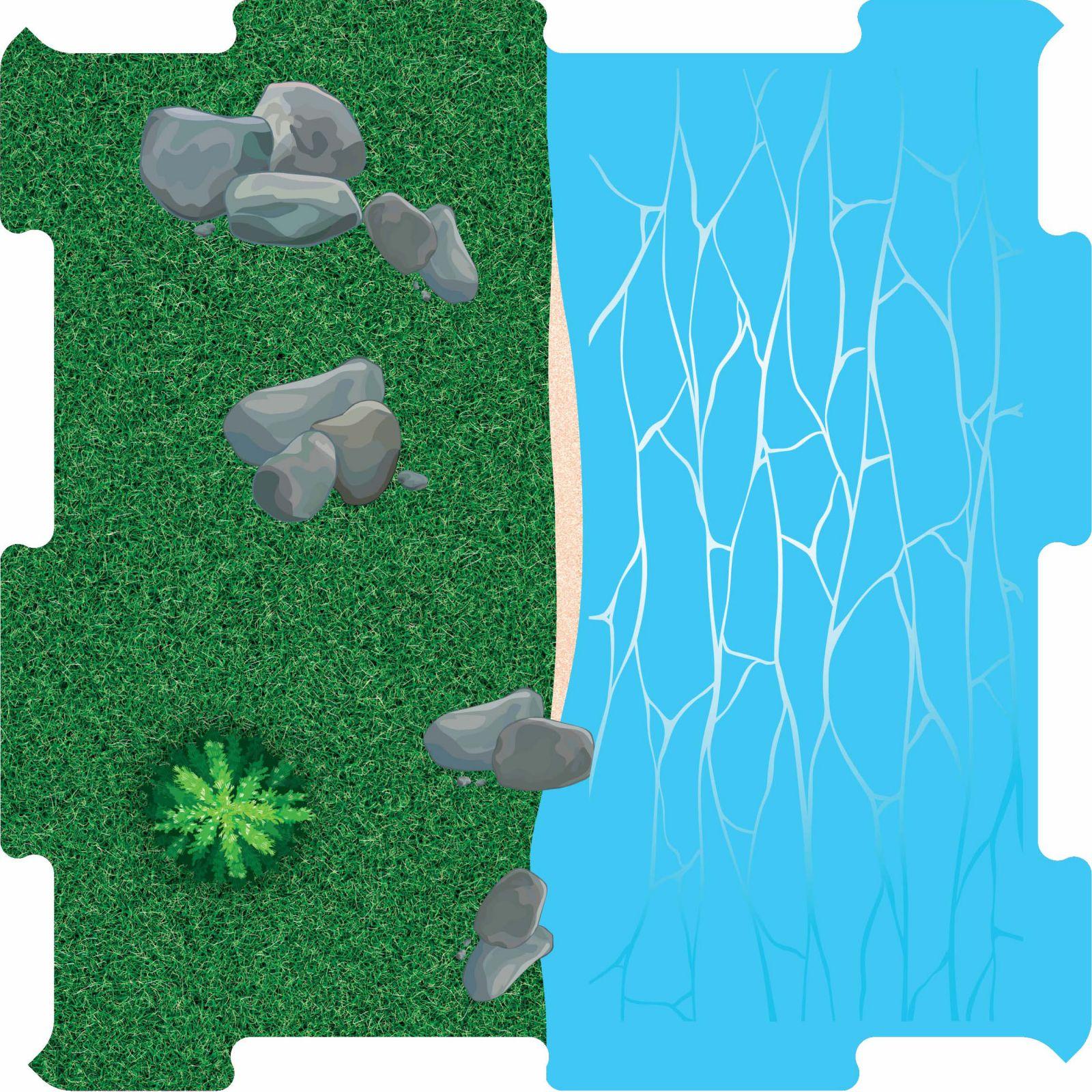 Podlahove puzzle vodni plocha pobrezi 1