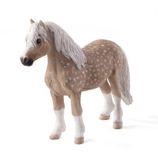 Mojo Animal Planet Velšský pony - plastové zvířátko