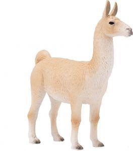 Mojo Animal Planet Lama