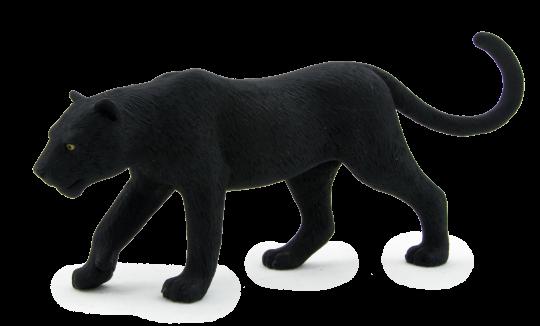 Mojo Animal Planet Panter černý