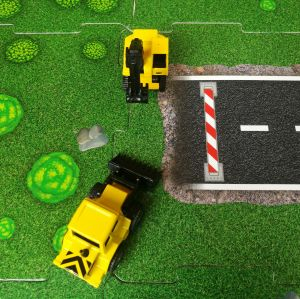 Podlahove puzzle konec silnice 01