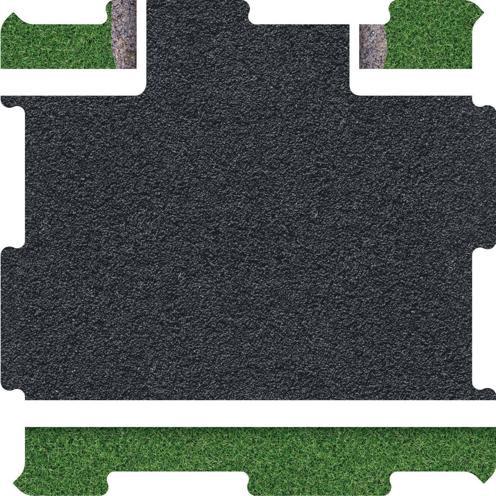 Podlahove puzzle zavodni okruh vyjezd