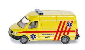 SIKU Auto ambulance dodávka