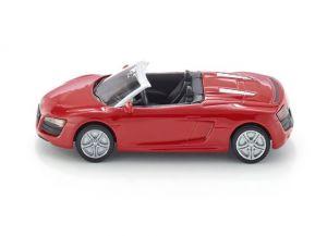 SIKU Auto Audi R8 Spyder Cabriolet