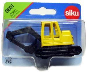 SIKU Auto Bagr kovový 0801 01