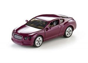SIKU Auto Bentley Continental GT V8 1483