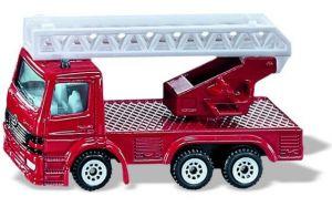SIKU Auto hasičské+žebřík