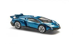 SIKU Auto Lamborghini Veneno šedá model kov 1485