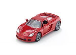 SIKU Auto Porsche Carrera GT 1001