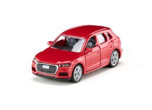 SIKU Auto SUV Audi Q5 8cm model kov 1522