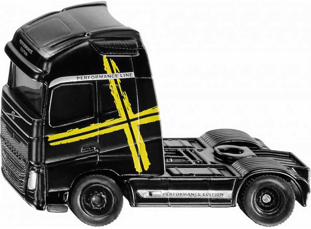 SIKU Auto tahač Volvo FH16 7cm model kov 1543