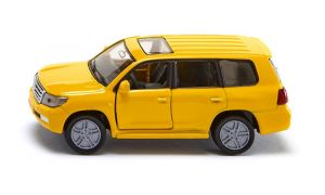SIKU Auto Toyota Landcruiser