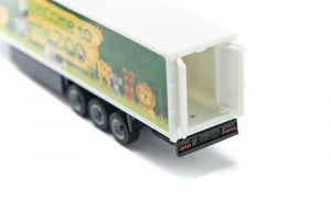 SIKU Auto Truck s navesem kovové 1627