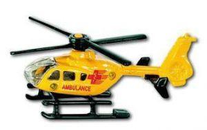 SIKU Helikoptéra Ambulance