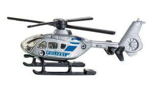 SIKU Helikoptéra Polizei