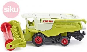 SIKU Super kombajn Claas Lexion 760