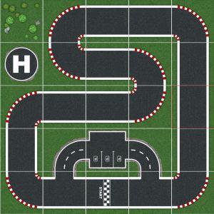 Little Racer 5x5 dílků