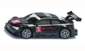 SIKU Auto závodní Audi RS 5 Racing závodnička model kov 1580