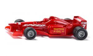 SIKU Auto závodní F1 kovová formule 1357