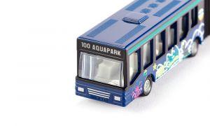SIKU Autobus kloubový kovový 1617